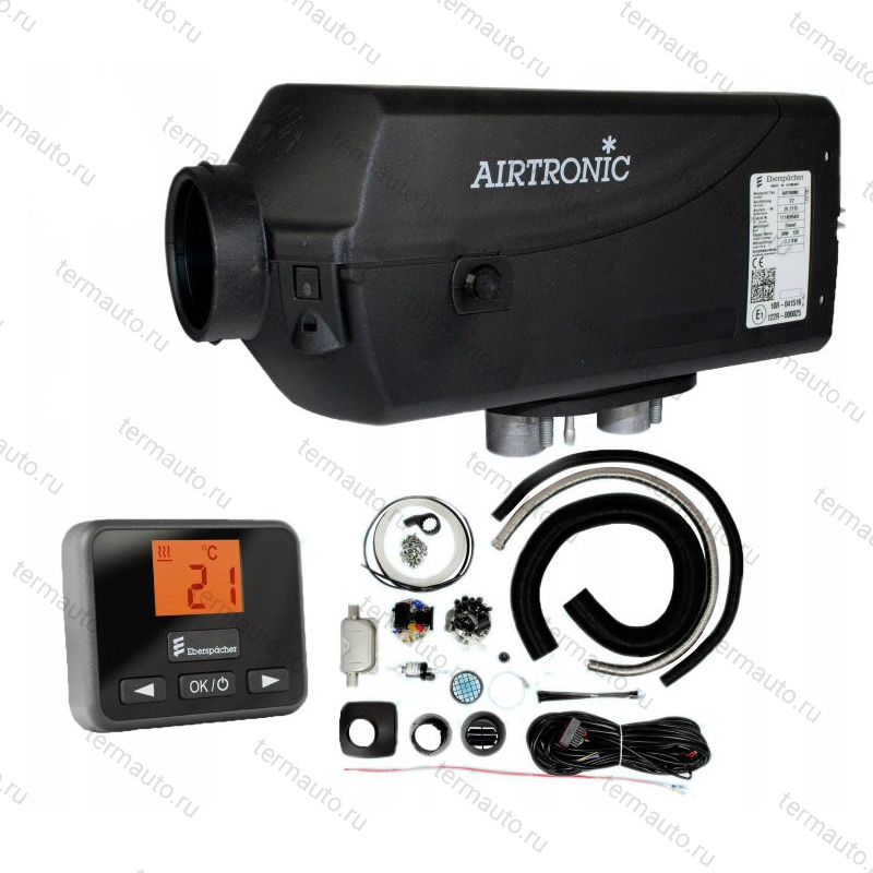 D2 airtronic