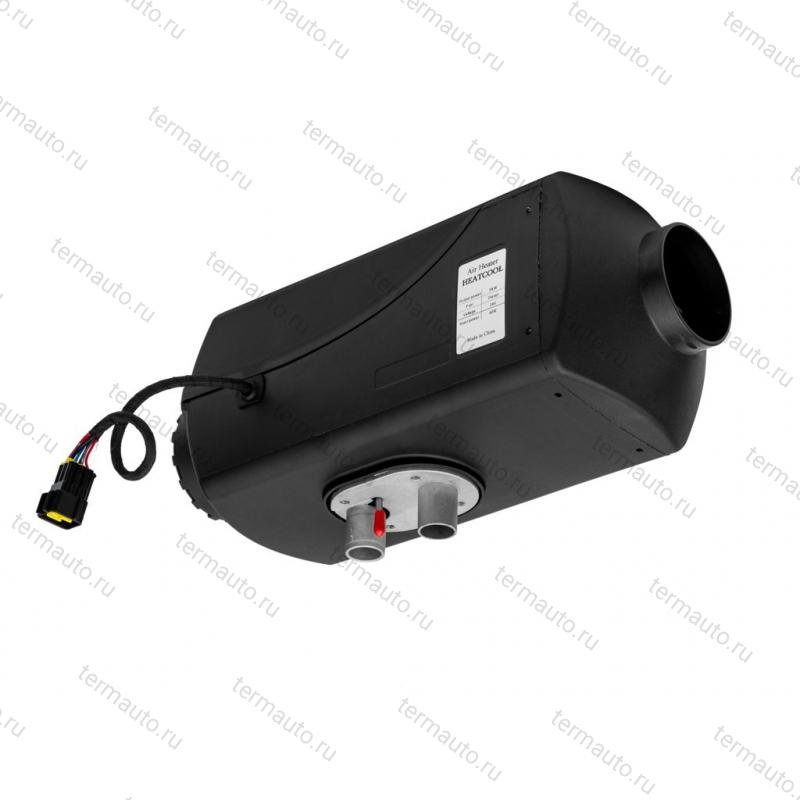 HeatCool воздушный отопитель